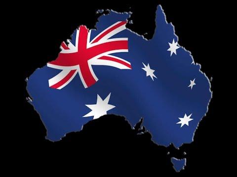 Aussie Rock Poem