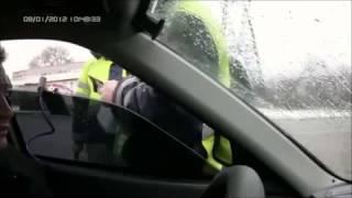 Развод гаи  Краснодар видео дпс  Приколы гаи  Лето 2013