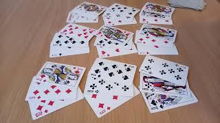 ♥ЧЕРВОВЫЙ КОРОЛЬ, онлайн гадание на игральных картах, ближайшее будущее