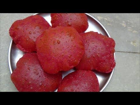 Poori recipe beetroot poori recipe beetroot puri recipe by healthy poori recipe beetroot poori recipe beetroot puri recipe by healthy food kitchen youtube forumfinder Choice Image