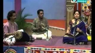 03 Vijayalakshmi Subrahmanian janakIpathE karaharapriya pApanAsam sivan