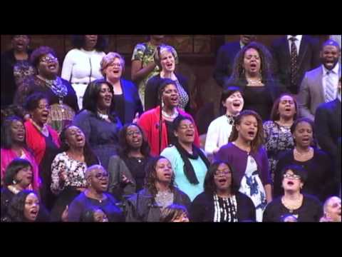 BEAUTIFUL - The Brooklyn Tabernacle Choir