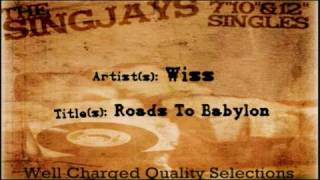 Wiss - Roads To Babylon