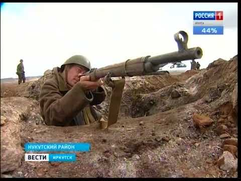 Премьера фильма о войне «321 я Сибирская» состоится 9 мая 2018 года