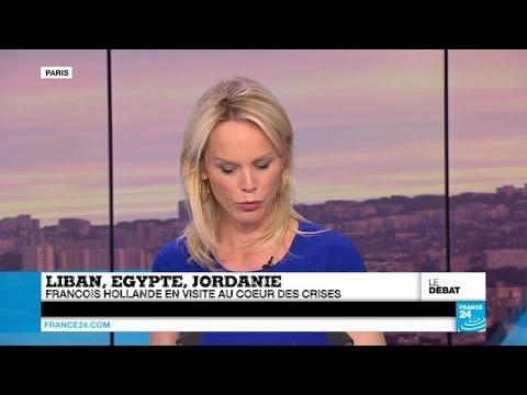 Quelle place la France occupe-t-elle au Moyen-Orient ? (partie 2)