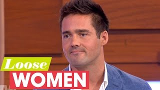 Spencer Matthews Emotionally Opens Up About His Late Brother | Loose Women & Men