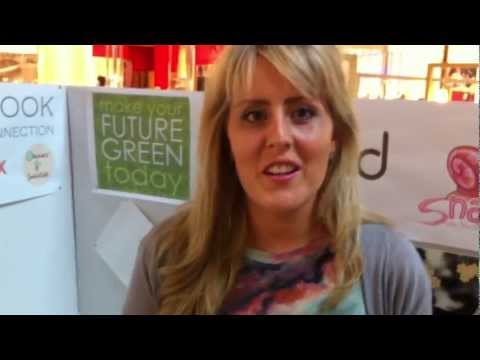 FUTURE GREEN- Dubai 2012 - 1mn with EcoKid and Emerging Beauty Brands