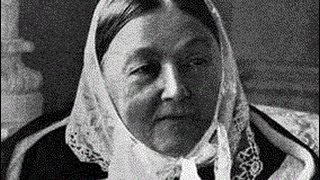 Florence Nightingale: Iron Maiden