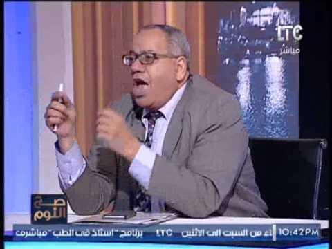 المحامي نبيه الوحش يحرج محامي الشيخ ميزو عالهواء :معترضتش ليه علي اللي اتحبس لازدراء المسيحيه'