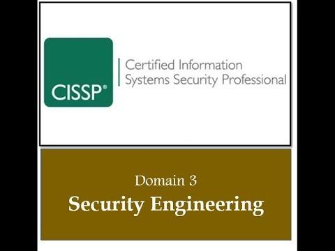 CISSP #56 - Domain 3 - Evaluation Models ITSEC & Common Criteria