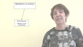 Разработка урока в ТРКМ. Лекторий 1.5.
