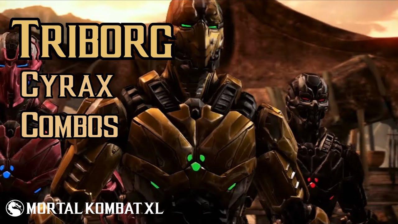 Mortal Kombat X : Kombat Class - Raiden Trailer