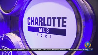 Charlotte's Minor League Soccer Team Excited To Share City With Mls