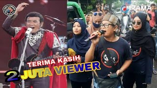 Download LUAR BIASA NASRUELL BISA MENIRU SUARA BANG H.RHOMA IRAMA(SENI) VERSI DANGDUT JALANAN IRAMA DOPANG