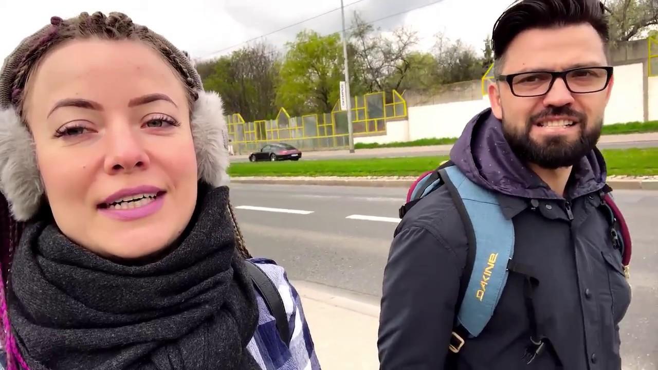 Чехия. Прага самостоятельно (часть 1) / Путешествуем без тур.агентства
