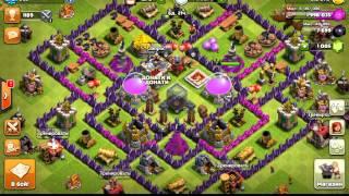 Как купить 4 рабочего в clash of clans 1000 gems