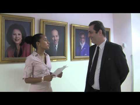 Dernière entrevue du consul de France à Miami