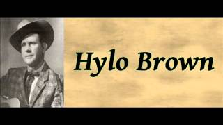 Sad Prison Song - Hylo Brown