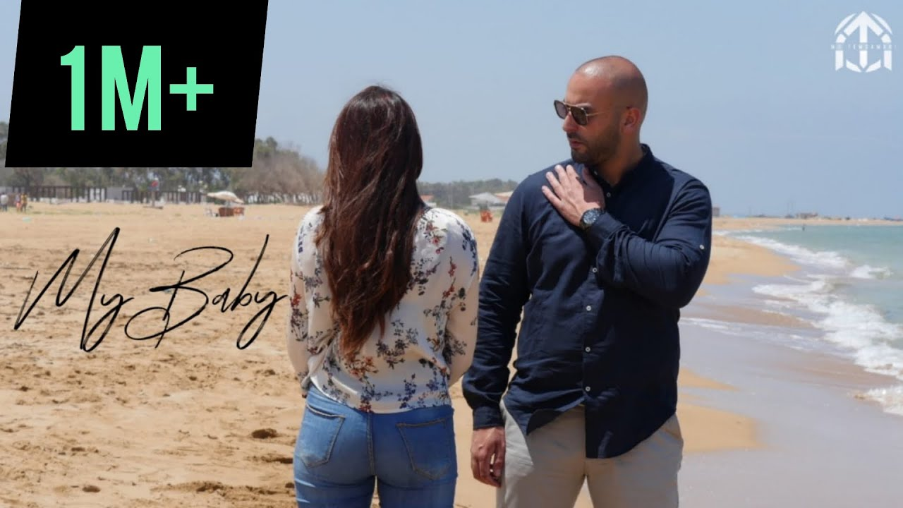 MO TEMSAMANI - MY BABY (PROD. Fattah Amraoui)[Exclusive Music Video]