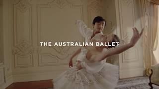 The Australian Ballet: Let Us Enchant You in 2019