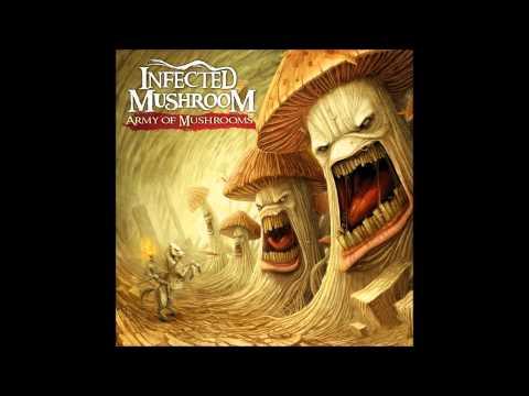 Infected Mushroom - The Rat [HD]