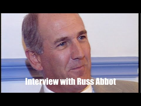 Interview with Russ Abbott