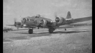 "15th air force B-17  bomber ""catherine the great"""