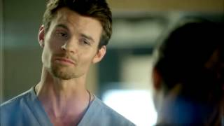 Saving Hope - Episode 111 CTV Promo