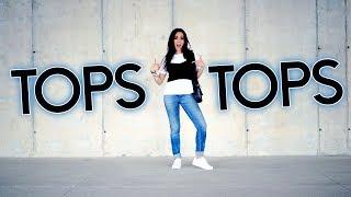 TOP on TOP!  / Dress Code