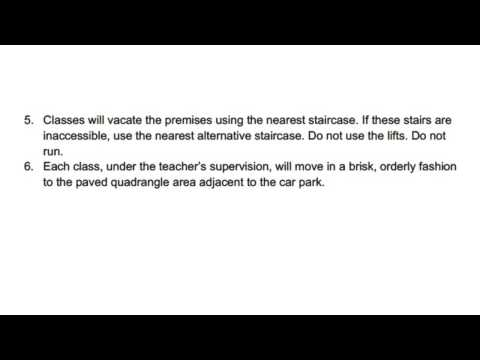 [IELTS General Training] Lesson 07 Reading Test - Part One - Exam Question and Model Answer