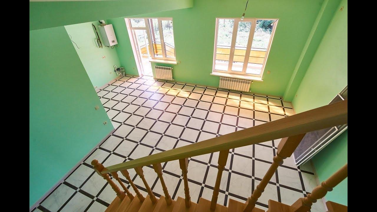 Жилой дом в варваровке анапского района. 48 кв. М. , 3 комнаты, кухня, санузел. В доме имеется электричество (15 квт), центральная вода, отопление.