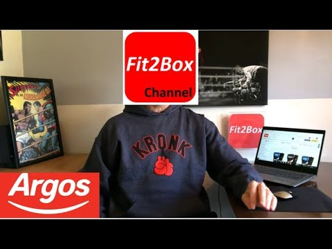 ARGOS CATOLOGUE WHAT BOXING GLOVES TO BUY AND WHAT NOT TO BUY