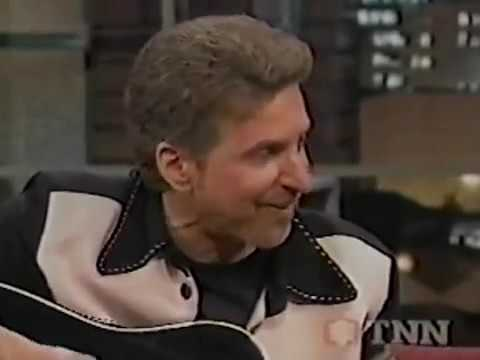 "JOHNNY RIVERS- INTERVIEW 1998 (SINGS ""SECRET AGENT MAN"")"