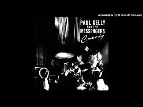 Paul Kelly and The Messengers - Stories of Me