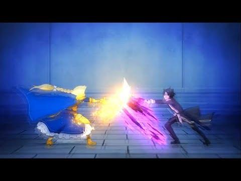 Sword Art Online - Alicization 「AMV」 Weight Of The World ♪♪ Kirito vs Fanatio ▪ Alice vs Kirito