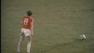 Mark Hughes Wales v Spain