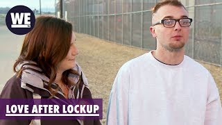 Can Daniel Handle Being Out? | Love After Lockup