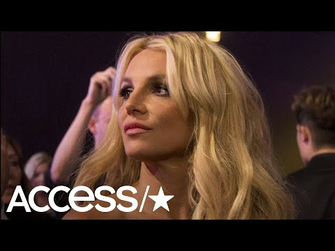 Britney Spears Shows Up In Court Amid Ongoing Conservatorship Battle | Access
