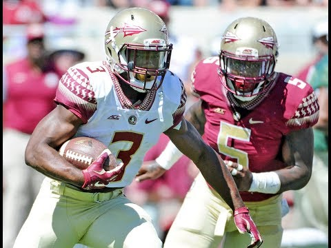 2018 Florida State Spring Game (Full Game Highlights)