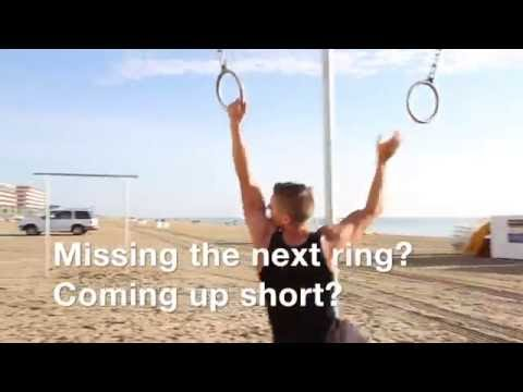 How To: Conquer Rings and Hanging Obstacles