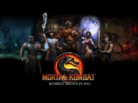 Обзор Mortal Kombat: Komplete Edition (PC версия)