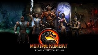 Обзор Mortal Kombat: Komplete Edition (PC версия)