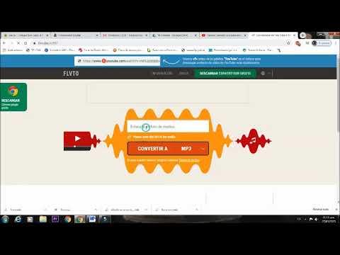 Descargar Mp3 De Youtube