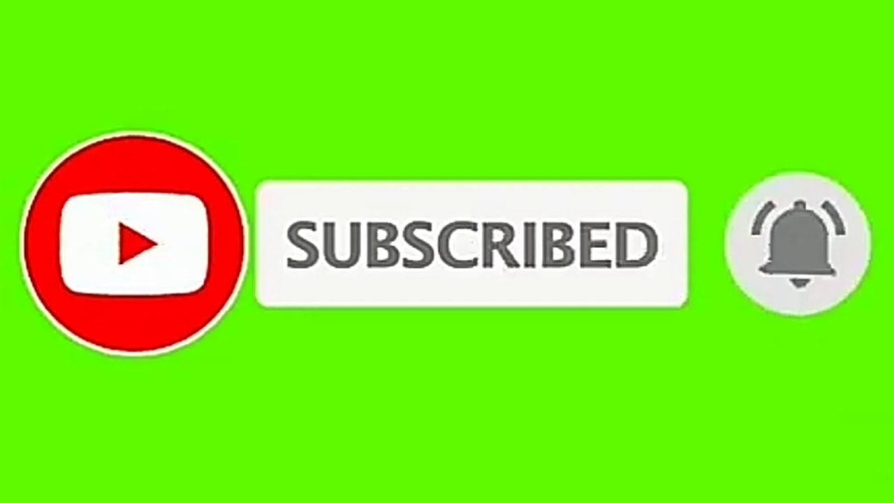 Green Screen Background Subscribe Video Intro In Green Screen Background Youtube Channel Green S First Youtube Video Ideas Youtube Video Ads Intro Youtube
