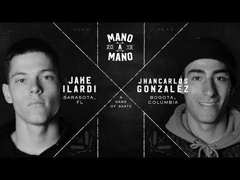 Mano A Mano 2019 - Round 1: Jake Ilardi vs. Jhancarlos Gonzalez