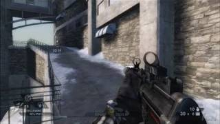Tom Clancy's Rainbow Six: Vegas 2 Xbox 360 Gameplay -