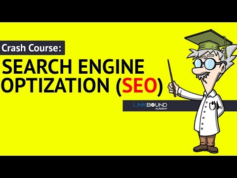 What is Search Engine Optimization (SEO) - Beginner Guide