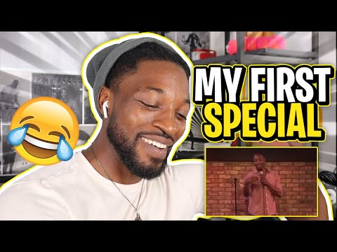 Preacher Lawson Reacts To His First Special Ever