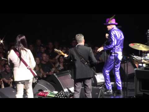 The Tragically Hip August 12 2016 Live in Toronto Full Concert in HD