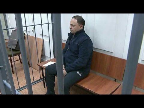 Защита мэра Владивостока Игоря Пушкарева обжалует его арест.